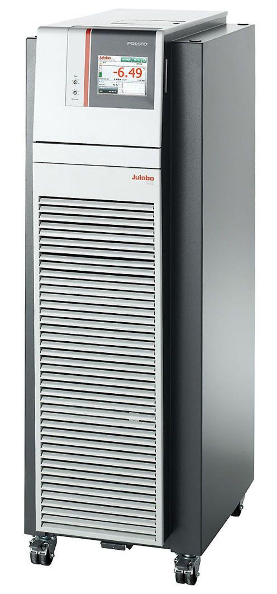 Laboratory thermostat / process -80 °C ... +250 °C | PRESTO® A80t Julabo