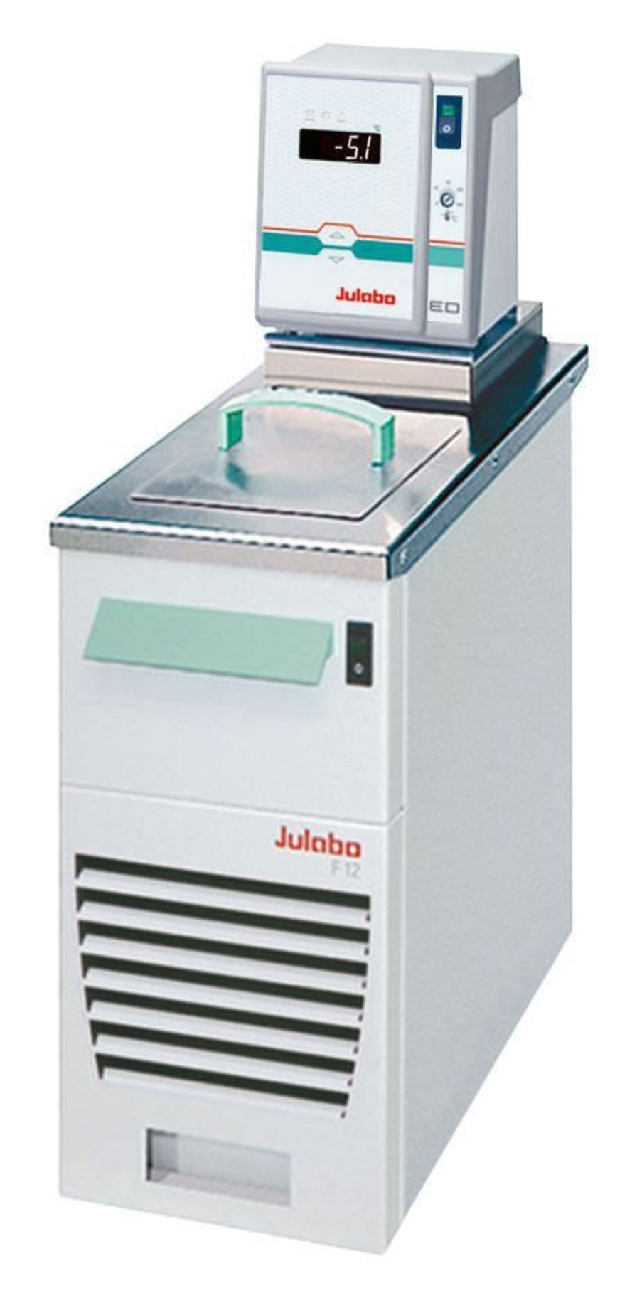 Circulating laboratory water bath / warming / refrigerated -20 °C ... +100 °C | F12-ED Julabo