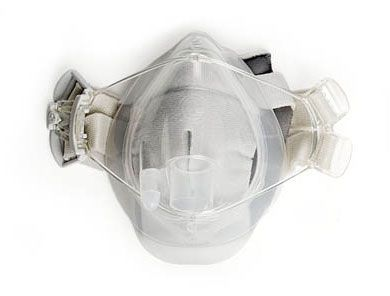 Artificial ventilation mask / nasal FaceFit™ Intersurgical