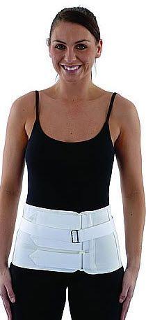 Sacral support belt / lumbar / lumbosacral (LSO) / with reinforcements Assist 8 Extra Össur