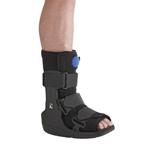 Long walker boot / inflatable Equalizer® Össur
