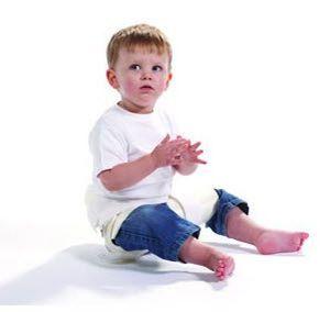 Hip orthosis (orthopedic immobilization) / legs abduction / pediatric Össur