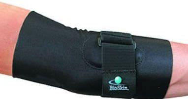 Elbow sleeve (orthopedic immobilization) / epicondylitis strap BioSkin® Össur