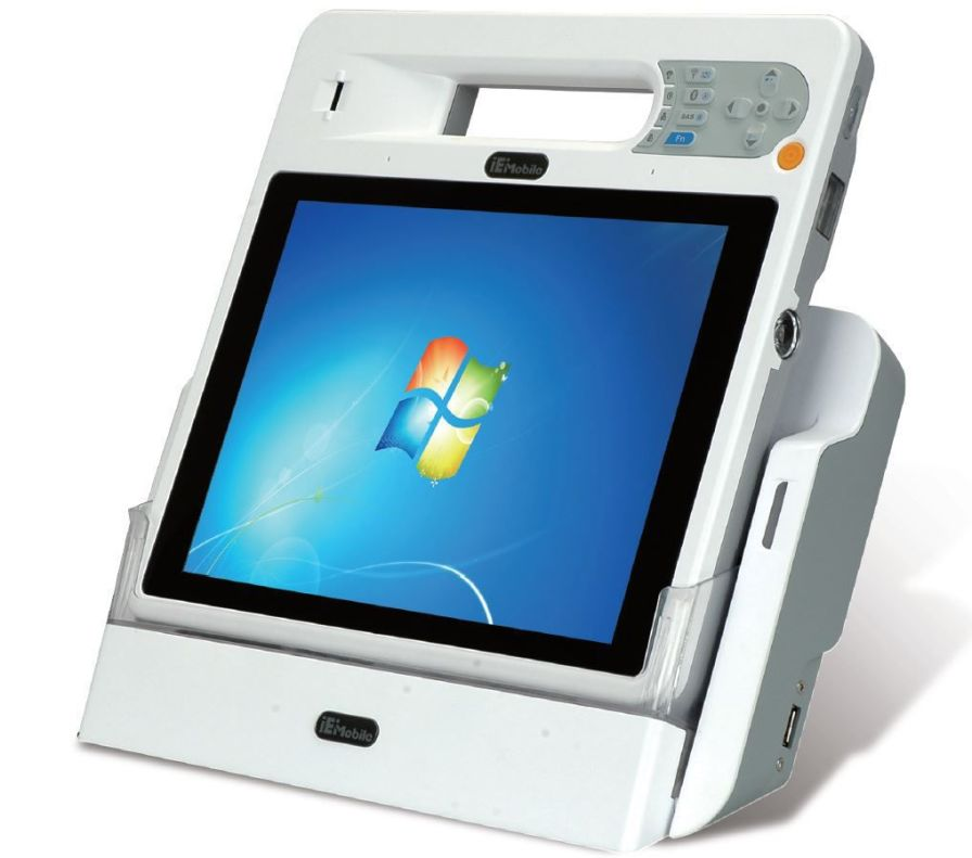 """Medical tablet PC with touchscreen 10.4"""" 