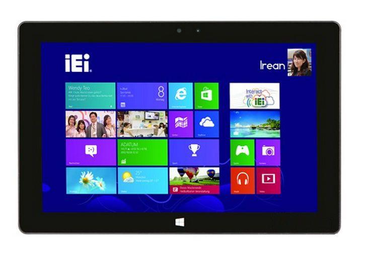 "Medical tablet PC 10.1"" | ICECARE-10C-R10 IEI"