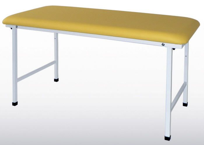 Fixed examination table / 1-section 16-0X series, 17-0X Series K.H. Dewert