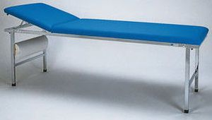 Fixed examination table / 2-section 22-01, 36-01 K.H. Dewert
