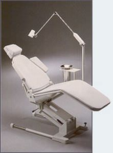Portable dental chair Portadent T Jörg & Sohn