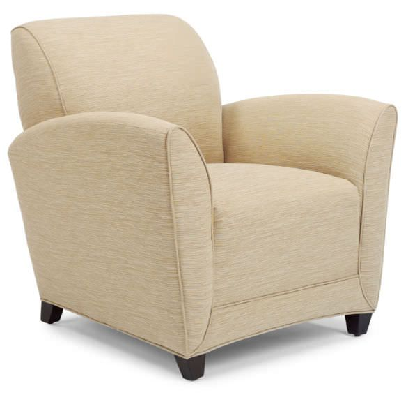 Waiting room armchair A2088-10Z Flexsteel