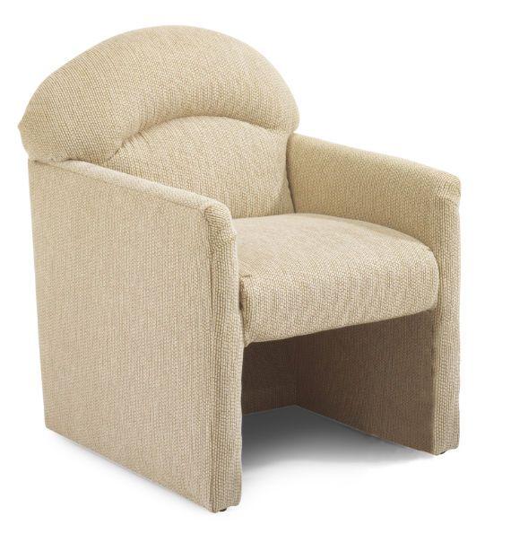 Waiting room armchair A1300-CH Flexsteel