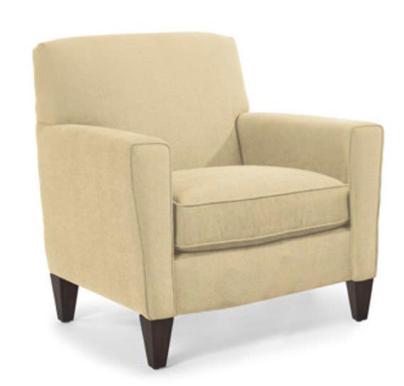 Waiting room armchair AA093-10 Flexsteel