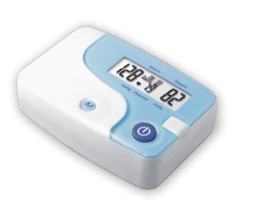 Automatic blood pressure monitor / electronic / arm KP-6841 K-jump Health