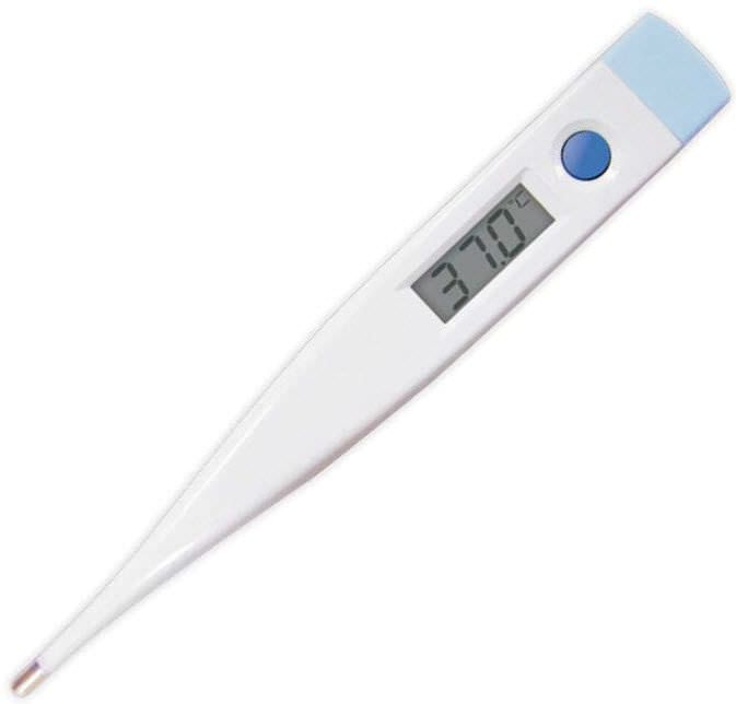 Medical thermometer / electronic / waterproof / with audible signal KD-204 K-jump Health