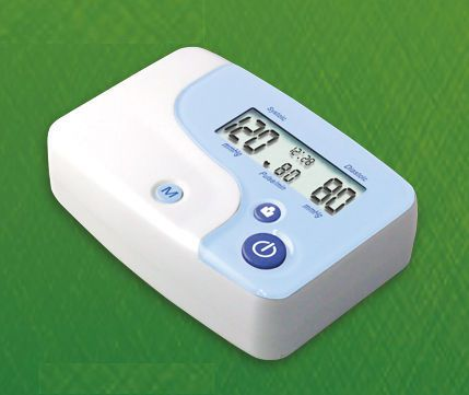 Automatic blood pressure monitor / electronic / arm KP-6846 K-jump Health