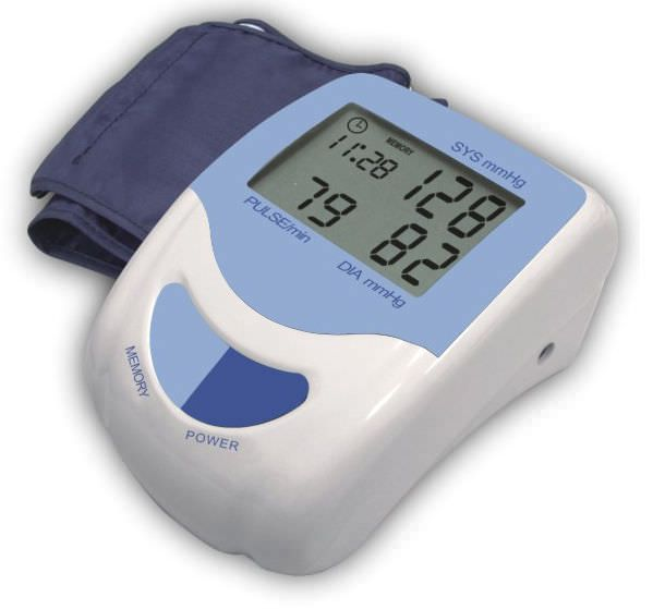 Automatic blood pressure monitor / electronic / arm KP-7500 K-jump Health