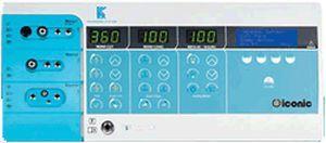 Electrosurgical unit / argon plasma coagulation / bipolar cutting / monopolar cutting Iconic IS410 Kavandish System