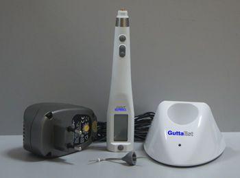 Gutta Percha root canal obturator / cordless GuttaEst -V, GuttaEst -M JSC Geosoft Dent