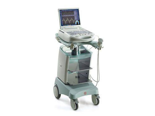 Veterinary ultrasound system / on platform MyLab™30 VET GOLD ESAOTE