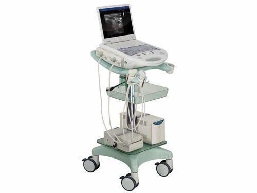 Portable ultrasound system / for multipurpose ultrasound imaging MyLab™25 GOLD ESAOTE