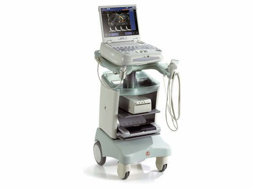 Portable ultrasound system / for multipurpose ultrasound imaging MyLab™Five ESAOTE