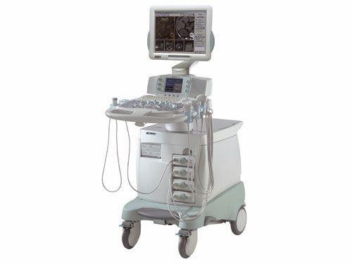 Ultrasound system / on platform / for multipurpose ultrasound imaging MyLab™GOLD Platform ESAOTE