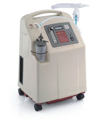 Oxygen concentrator / on casters 0.5 - 5 L/mn | 7F-5W Jiangsu Yuyue Medical Equipment & Supply Co., Ltd.