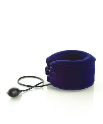 Traction cervical collar C Jiangsu Yuyue Medical Equipment & Supply Co., Ltd.