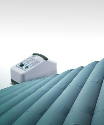 Hospital bed mattress / anti-decubitus / dynamic air / tube Jiangsu Yuyue Medical Equipment & Supply Co., Ltd.