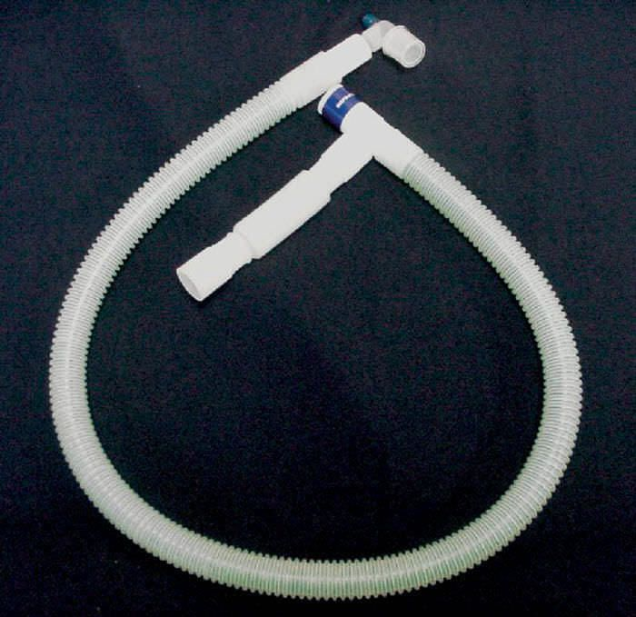 Jackson-Rees anesthesia patient breathing circuit / veterinary J0248F Jorgensen Laboratories