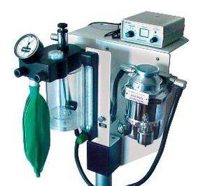 Veterinary anesthesia workstation / portable J0559B Jorgensen Laboratories