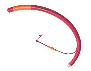 Veterinary endotracheal tube 4.5 mm | J0148E Jorgensen Laboratories