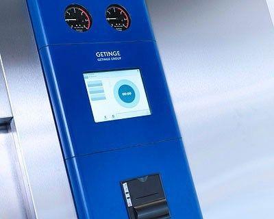 Laboratory autoclave Getinge Infection Control