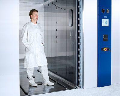 Laboratory autoclave GEB SERIES Getinge Infection Control