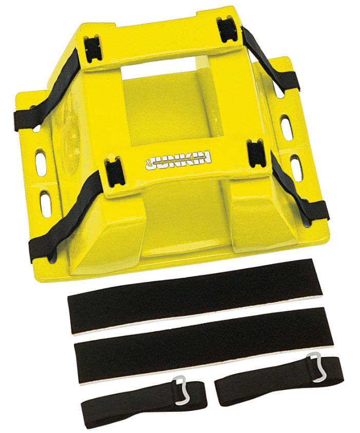 Emergency immobilizer JSA-363-BF Junkin Safety Appliance Company