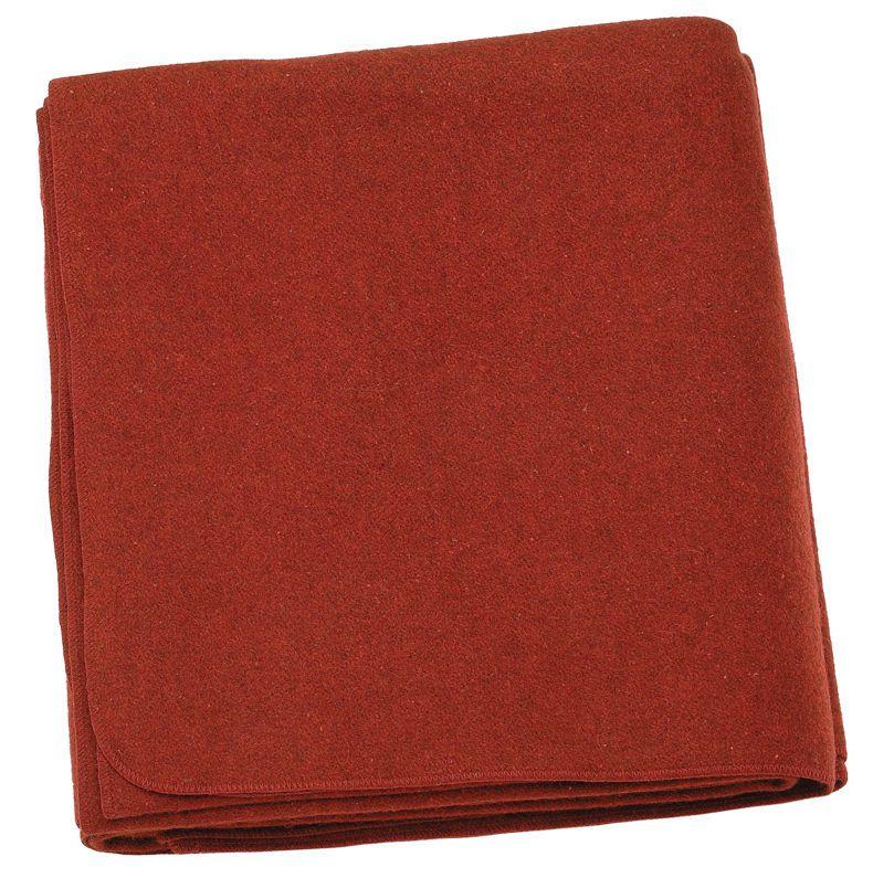 Fire blanket / wool JSA-1002 Junkin Safety Appliance Company