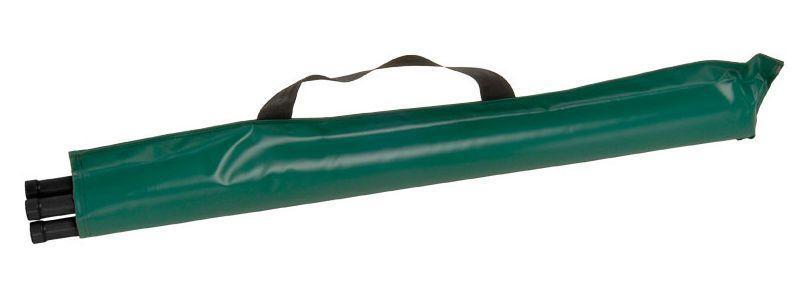Folding stretcher / 1-section JSA-610 Junkin Safety Appliance Company