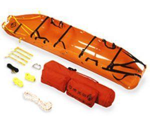 Emergency medical bag JSA-SKED Junkin Safety Appliance Company