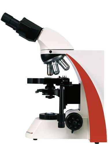 Laboratory microscope / optical / binocular / LED HumaScope Premium HUMAN