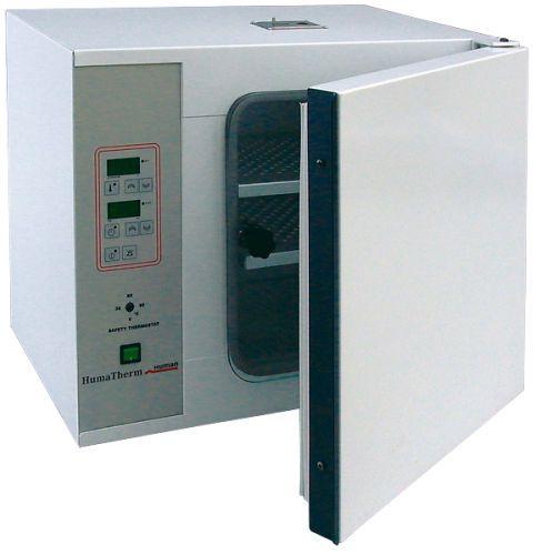Laboratory incubator +5 ... 80 °C | HumaTherm HUMAN