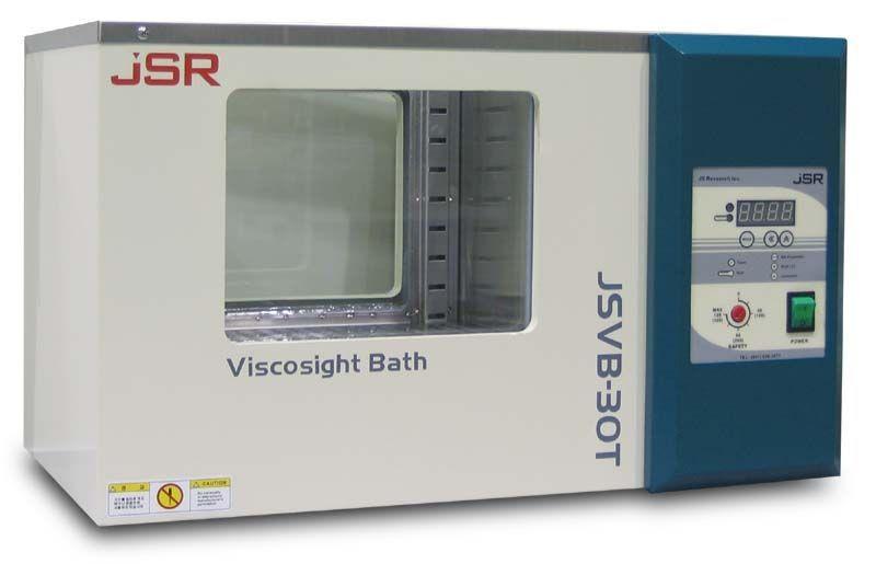 Viscometer laboratory JSVB-30T JS Research Inc.