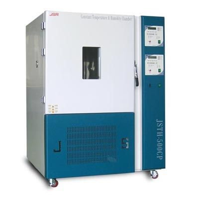 Climate chamber laboratory JSTH-150CP(L), JSTH-250CP, JSTH-500CP, JSTH-800CP JS Research Inc.