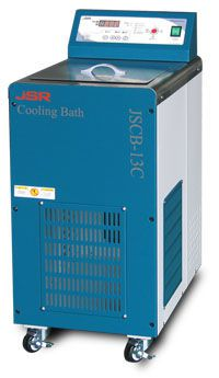 Circulating laboratory water bath / refrigerated JSCB-13C, JSCB-22C, JSCB-30C JS Research Inc.