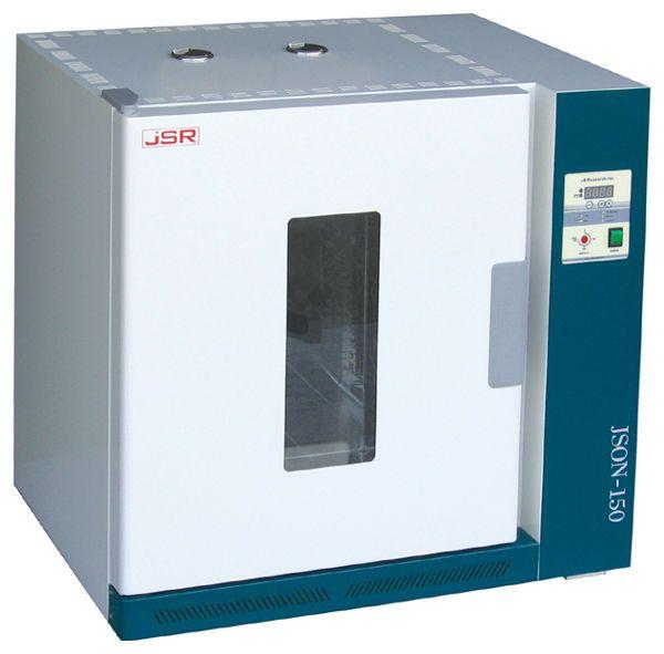 Convection laboratory drying oven JSON-050, JSON-100, JSON-150, JSON-250 JS Research Inc.