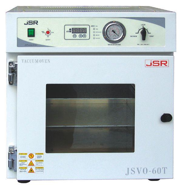 Vacuum laboratory drying oven JSVO-60T JS Research Inc.
