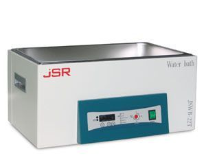 Laboratory water bath JSWB-06TL, JSWB-11TL, JSWB-22TL, JSWB-30TL JS Research Inc.