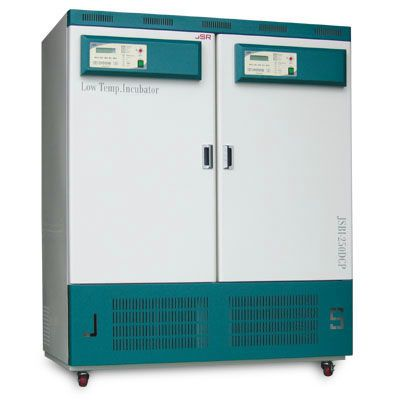 Laboratory incubator JSBI-250DC(P) JS Research Inc.