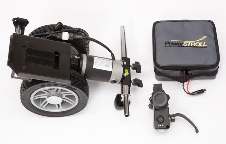 Universal engine / wheelchair PWCPP010 Drive Medical Europe