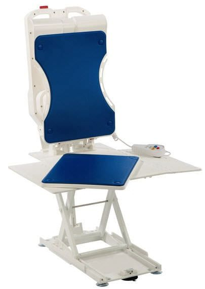 Bathtub seat / with suction cup / 1-person Riviera Drive Medical Europe