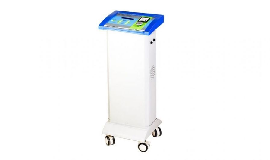 Heat therapy unit (physiotherapy) / on trolley BLDSWD Johari Digital Healthcare Ltd.