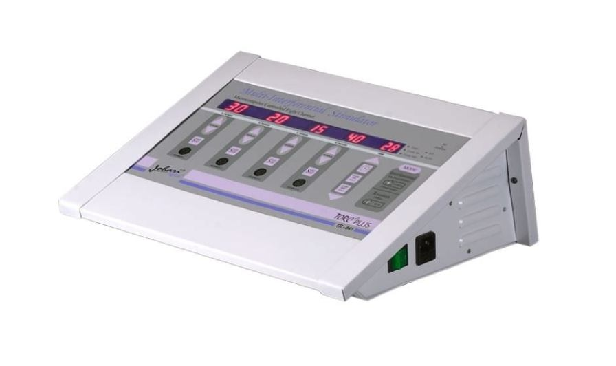 Aesthetic medicine ultrasonic generator TR-841 Johari Digital Healthcare Ltd.
